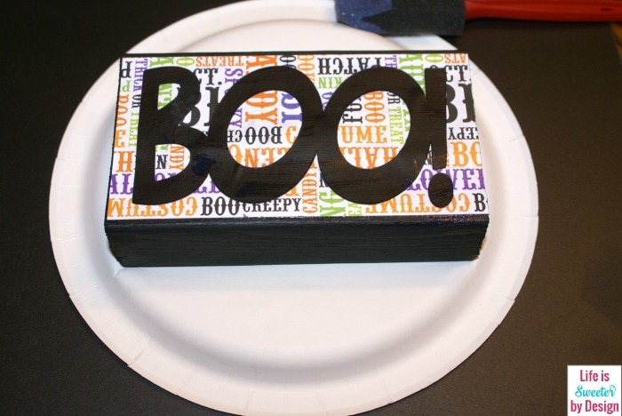 Letters on Boo Craft