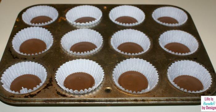 No bake reese cup cheesecake recipe