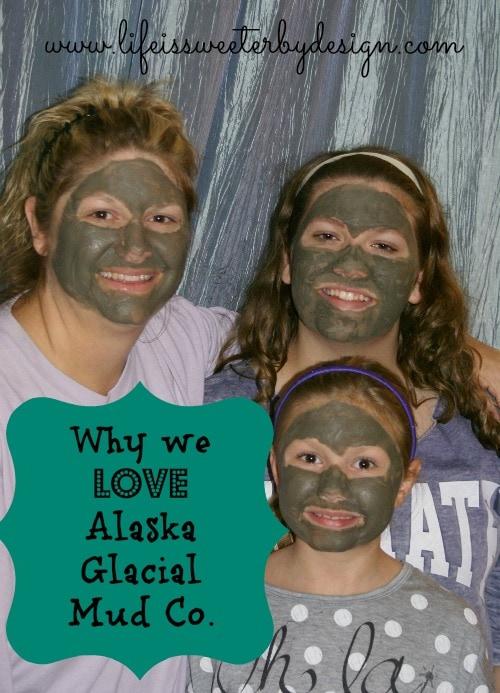 Alaska Glacial Mud Co